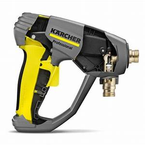 Karcher The New Easy  Force Trigger Gun Easy Lock