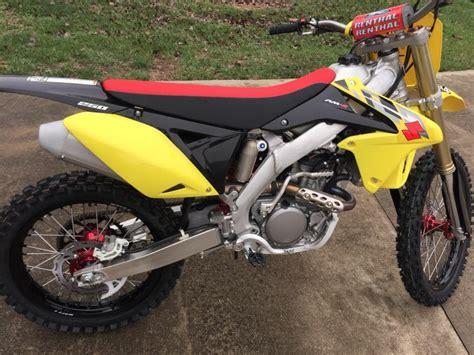 Suzuki Dr350se by 1996 Suzuki Dr350 Motorcycles For Sale