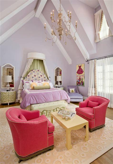 Girly Bedroom
