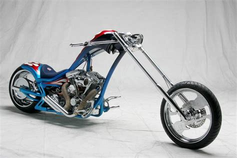 Custom Choppers Motorcycle