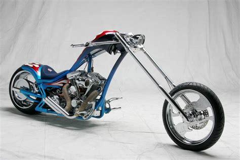 Harley Davidson Cooper