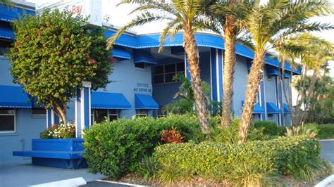 sea captain resort   bay clearwater fl  review