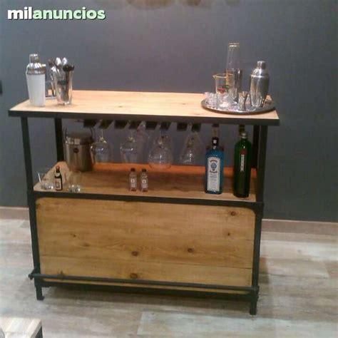 mobiliario  cocina estilo industrial milanuncios