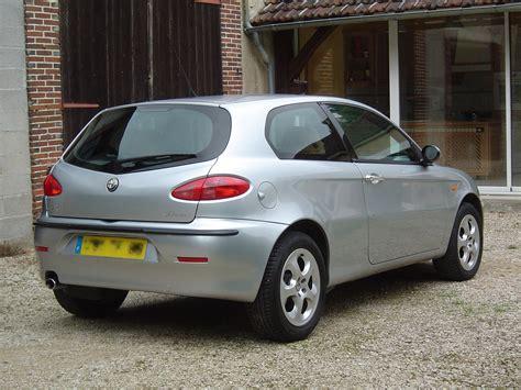 2001 Alfa Romeo 147  Pictures Cargurus