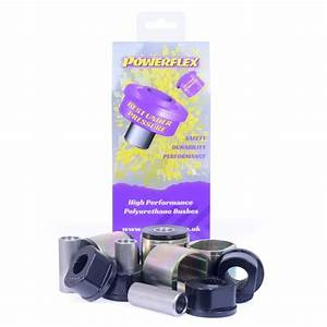 Land Rover Defender 44mm Radius Arm Front Bushings  For