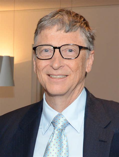 Bill Gates – Wikipedia