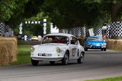 Alpine A106 - Entrant: Collection Renault - Driver ...