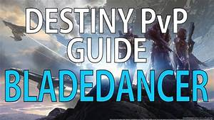 Guide To The Bladedancer