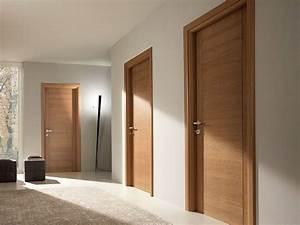 Prix D Une Porte De Chambre : r sultat de recherche d 39 images pour porte int rieure bois ~ Premium-room.com Idées de Décoration