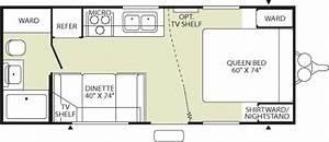 Fleetwood Mallard Travel Trailer Floor Plans