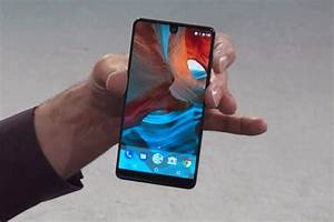 Essential PH-1 and Essential Camera | News, Specs, and ...