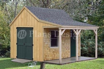 16 x 16 gambrel shed with loft joy studio design gallery