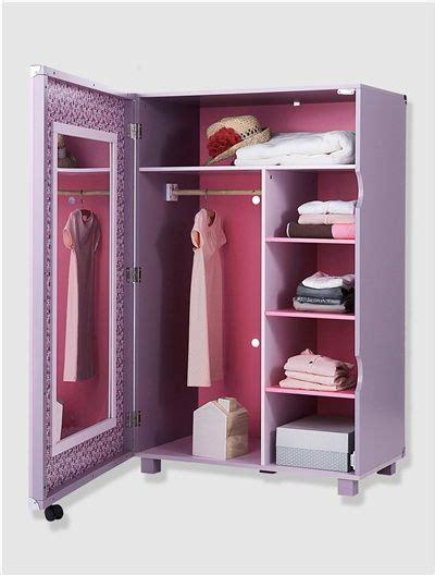 armoire pour chambre fille assaisonnement violettes and armoires on