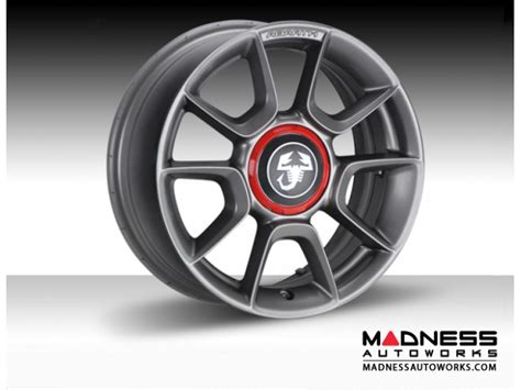 Fiat Abarth Wheels by Fiat 500 Wheel 1 Abarth Quot Take Quot V4 16 Quot Fiat