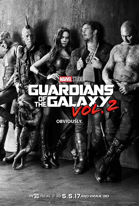 lookmarvel releases guardians   galaxy sequel