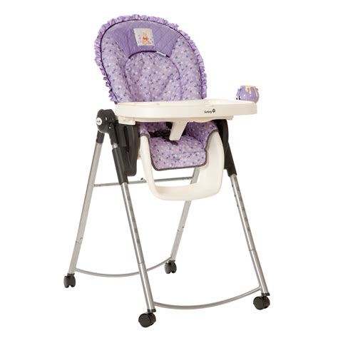 Choose Baby High Chair For Comfort And Beneficial Results