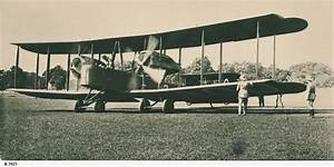 Sir Ross Smith's Aeroplane • Photograph • State Library of ...