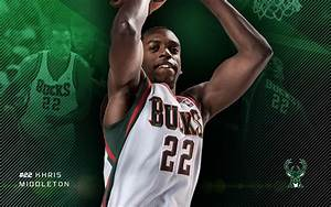 Brandon Knight Bucks Wallpaper | www.pixshark.com - Images ...