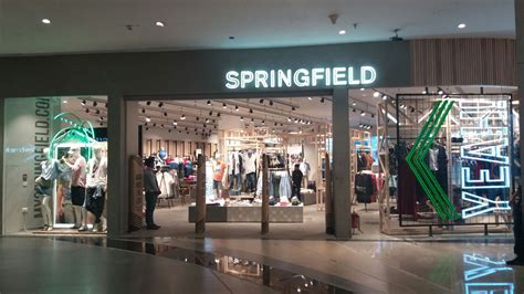 l store springfield va spain 39 s cortefiel opens first stores in india news