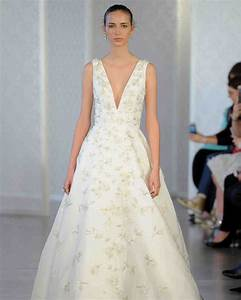 Oscar de la renta spring 2017 wedding dress collection for De la renta wedding dresses