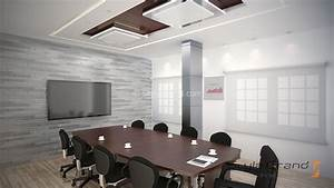 0005CI Corporate Conference Room - Style Grand