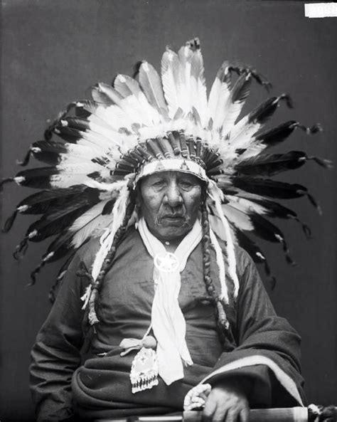 Nez Perce Tribe Symbols