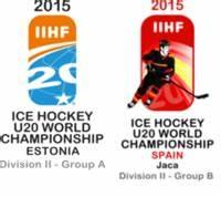2015 World Junior Ice Hockey Championships – Division II ...
