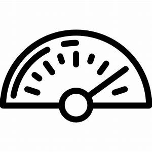 Speedometer - Free Tools and utensils icons