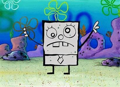 Characters Spongebob Squarepants Doodle Bob Sponge Bikini