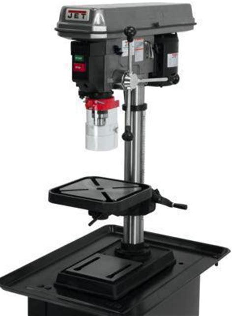 jet    bench drill press