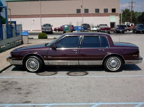 chrisolds  oldsmobile  specs  modification