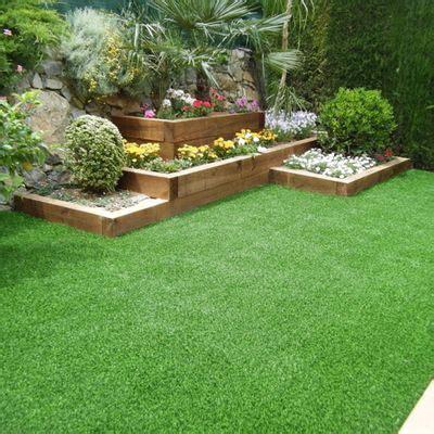como elegir el mejor cesped artificial  tu jardin