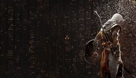 S Animation Wallpaper - assassin s creed origins animated wallpaper 04 find