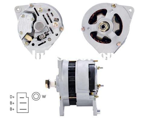 lucas alternator 17 acr wiring diagram lucas alternator