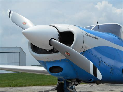 Hartzell Propeller Gains STC for Scimitar Top Prop™ for ...