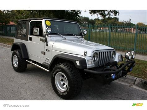 jeep accessories 2003 jeep wrangler x 4x4 custom off road accessories photo