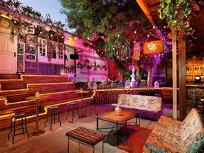 Rundgang El Patio by El Patio Wynwood Midtown Wynwood Design District Bars