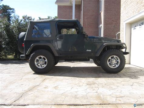 jeep body body lift install jeep wrangler
