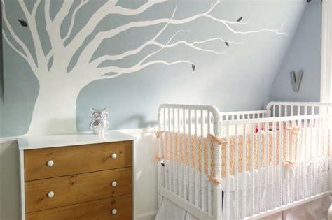 deco murale chambre bebe garcon décoration chambre bébé garçon 20 exemples et idées