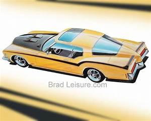 1971 Buick Riviera Gsx