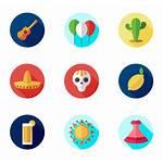 Mayo Cinco Icons Icon Psd Eps Svg