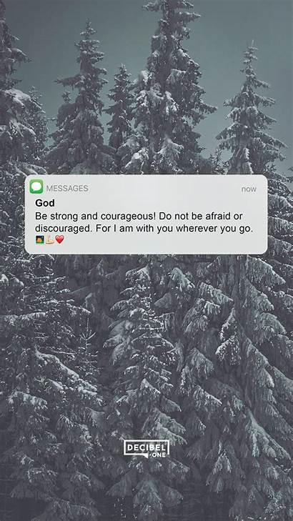 Text Messages Wallpapers God Iphone