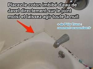 enlever moisissure joint 28 images moisissure salle de - Enlever Un Joint De Salle De Bain