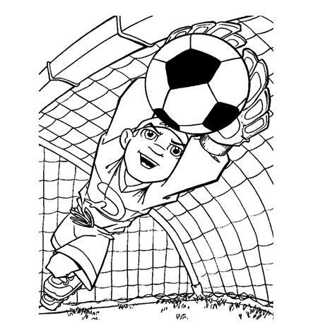 Kleurplaten Fc De Kioenen by Sport Voetbal Kleurplaten Kleurplatenpagina Nl