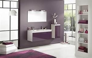 stunning deco pour salle de bain design contemporary With meuble salle de bain maison de valerie