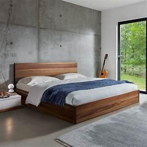 Lit 2 Places But : lit 2 places contemporain en bois brin d 39 ouest ~ Teatrodelosmanantiales.com Idées de Décoration