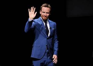 5 Things We Learned About Michael Fassbender at TIFF ...  Michael