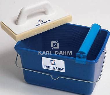 Fliesenschneider Karl Dahm by Waschset Standard Nr 11425 Fliesenlegerwerkzeug