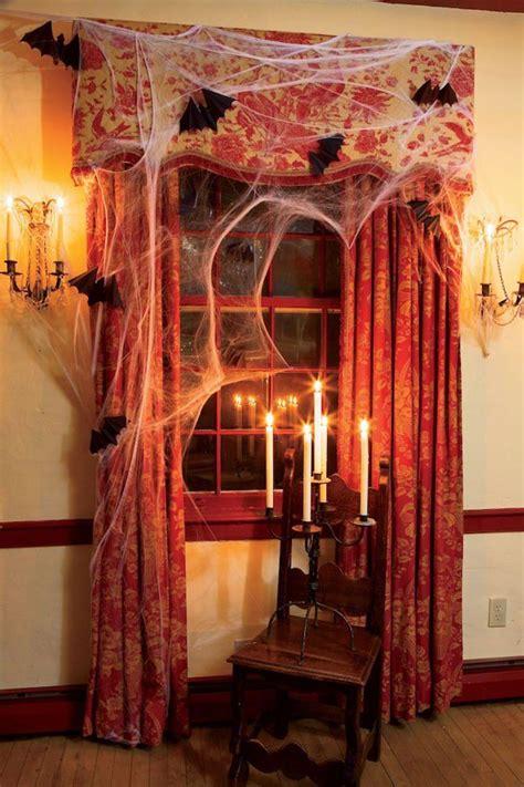 scary diy halloween decorations   turn  home