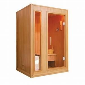 2 Mann Sauna : baldwin 2 person traditional sauna hl200sn the home depot ~ Lizthompson.info Haus und Dekorationen